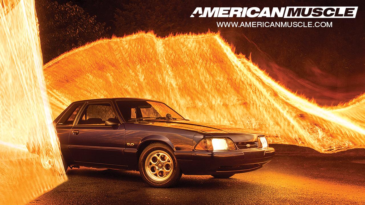 2015 AmericanMuscle Calendar | AmericanMuscle.com