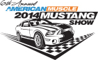 6th Annuanl AmericanMuscle Mustang Show