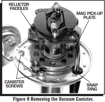 How To Install A Msd Pro Billet Ready To Run Distributor