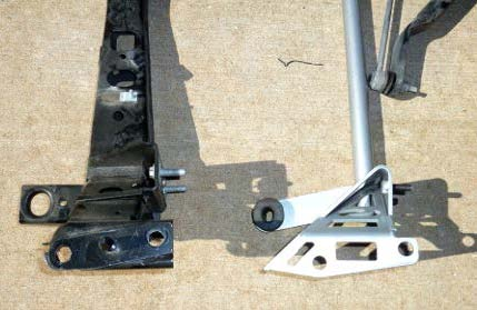 How to Install a Steeda Tubular Radiator Support on Your
