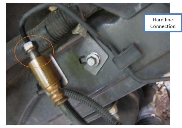 service manual  how to remove brake lines on a 2012 gmc 2009 Chevy Malibu Gold 2009 Malibu Sedan
