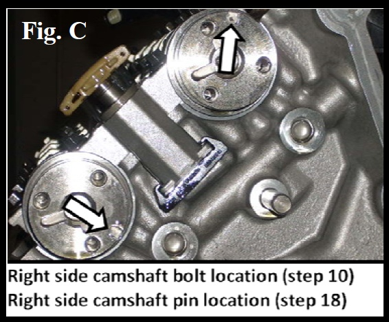 How to Install Comp Cams XFI NSR Camshafts on your 2011-2012
