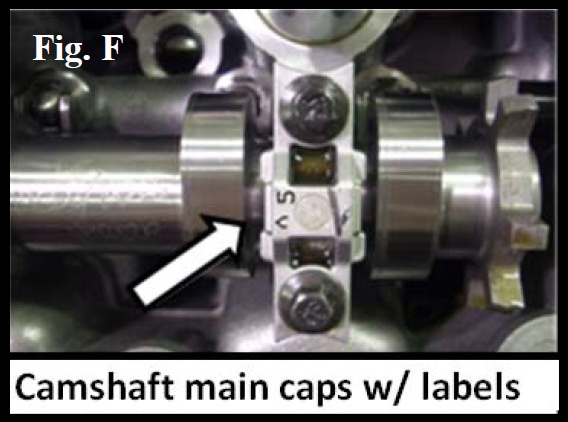 How To Install Comp Cams Xfi Nsr Camshafts On Your 2011 2012 Mustang Gt Americanmuscle