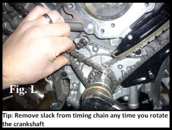 How to Install Comp Cams XFI NSR Camshafts on your 2011-2012 Mustang