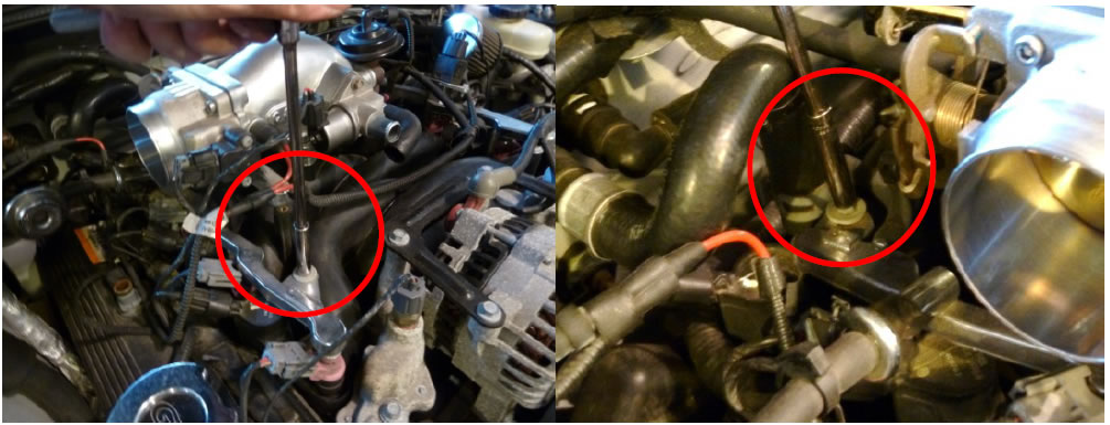 How to Install Venom High Performance Fuel Injectors on Your
