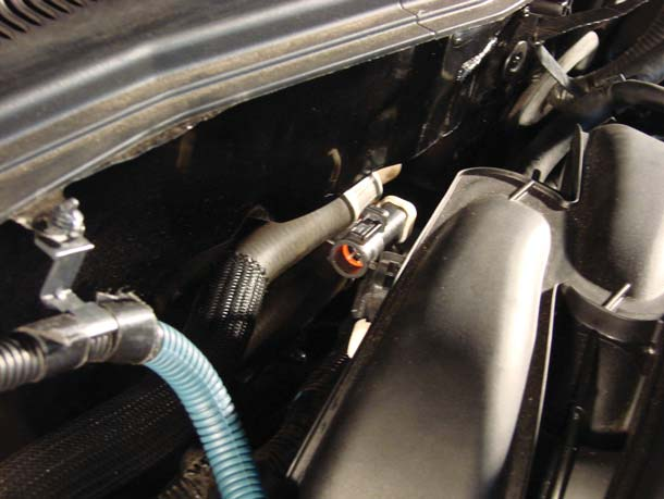 How To Install A Ford Racing High Performance Intake