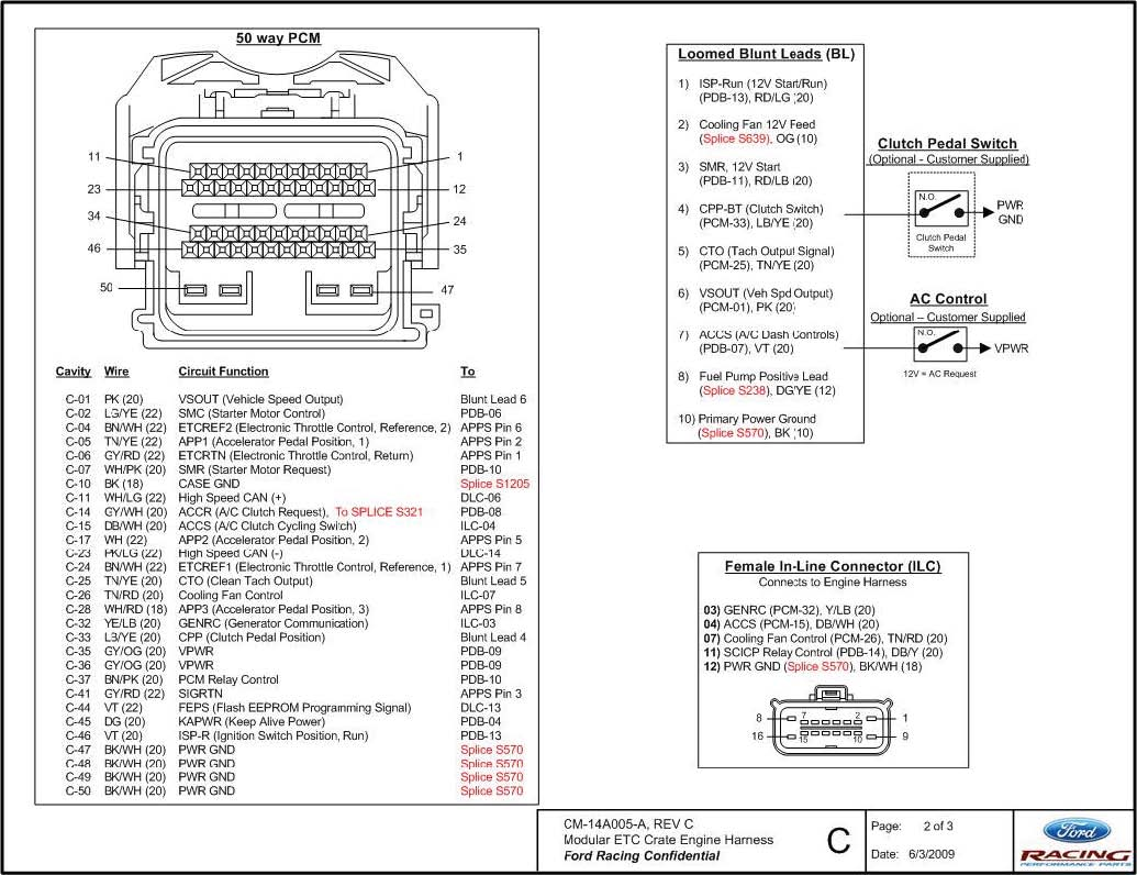 2007 Mustang 4 6 Fuse Diagram Wiring Libraries 06 Diagrams U20222007