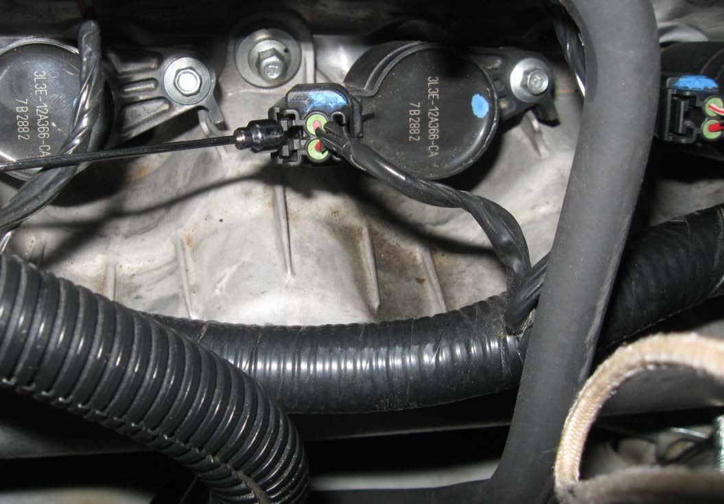 How To Install Ford Motorcraft Oem Spark Plugs On Your 2008