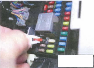 guide 66353 01 how to install an shr illuminated push button start ignition kit Ford F-150 Fuse Box Diagram at gsmx.co