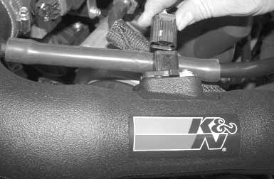 How To Install A K Amp N Fipk Cold Air Intake On Your 2005