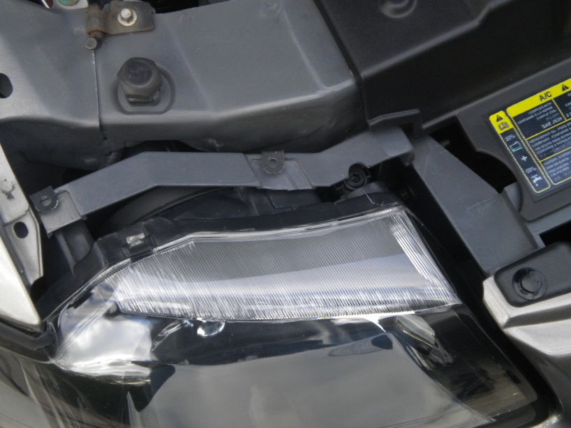 How To Install A Front Bumper Cover Unpainted On Your 1999 2004 Mustang Gt Mach 1 Americanmuscle