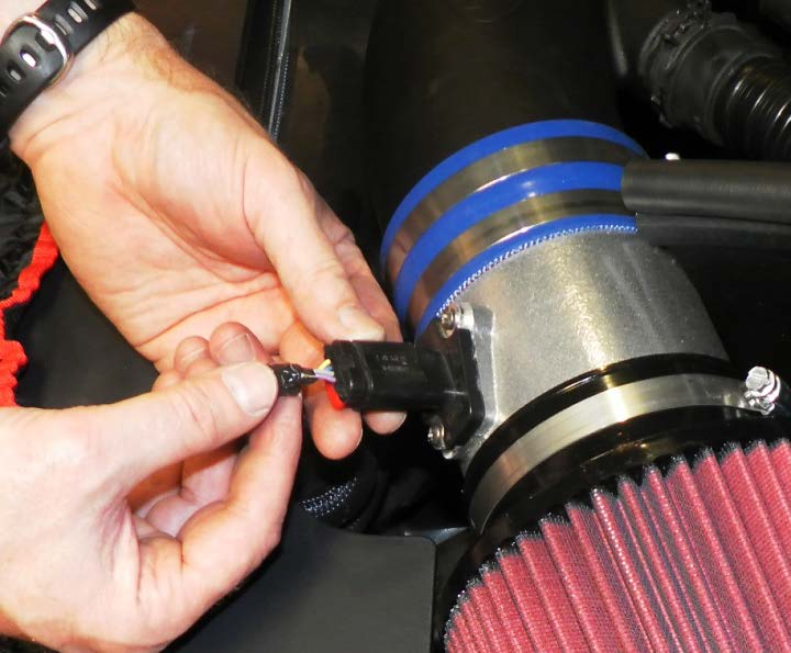 How to Install a C&L Cold Air Intake on Your 2011-2012 GT