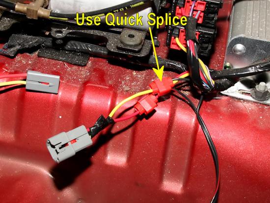 splice in mustang lightbar switch installation instructions Mustang II Brakes splice in mustang lightbar switch installation instructions americanmuscle