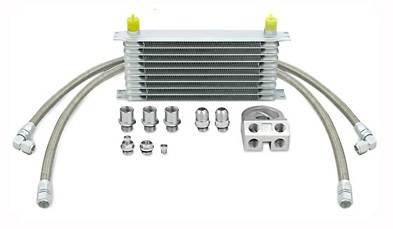 Mishimoto Oil Cooler