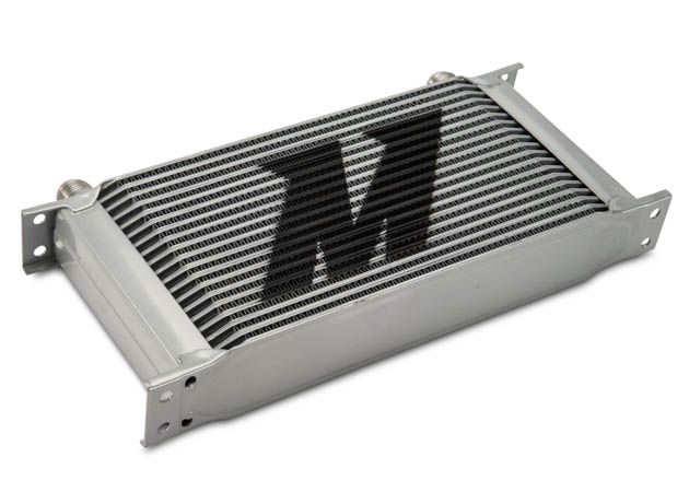 Mishimoto Mustang Oil Cooler