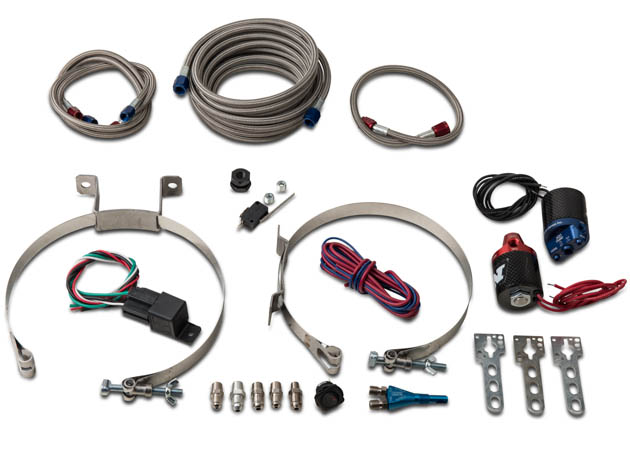 Nitrous Installation Kit from Nitrous Express