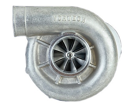 Mustang Vortech Centrifugal Supercharger