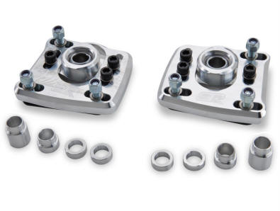 1999-2004 Mustang Caster Camber Plates