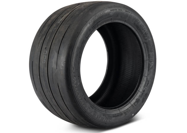 Mickey Thompson Mustang Drag Tire