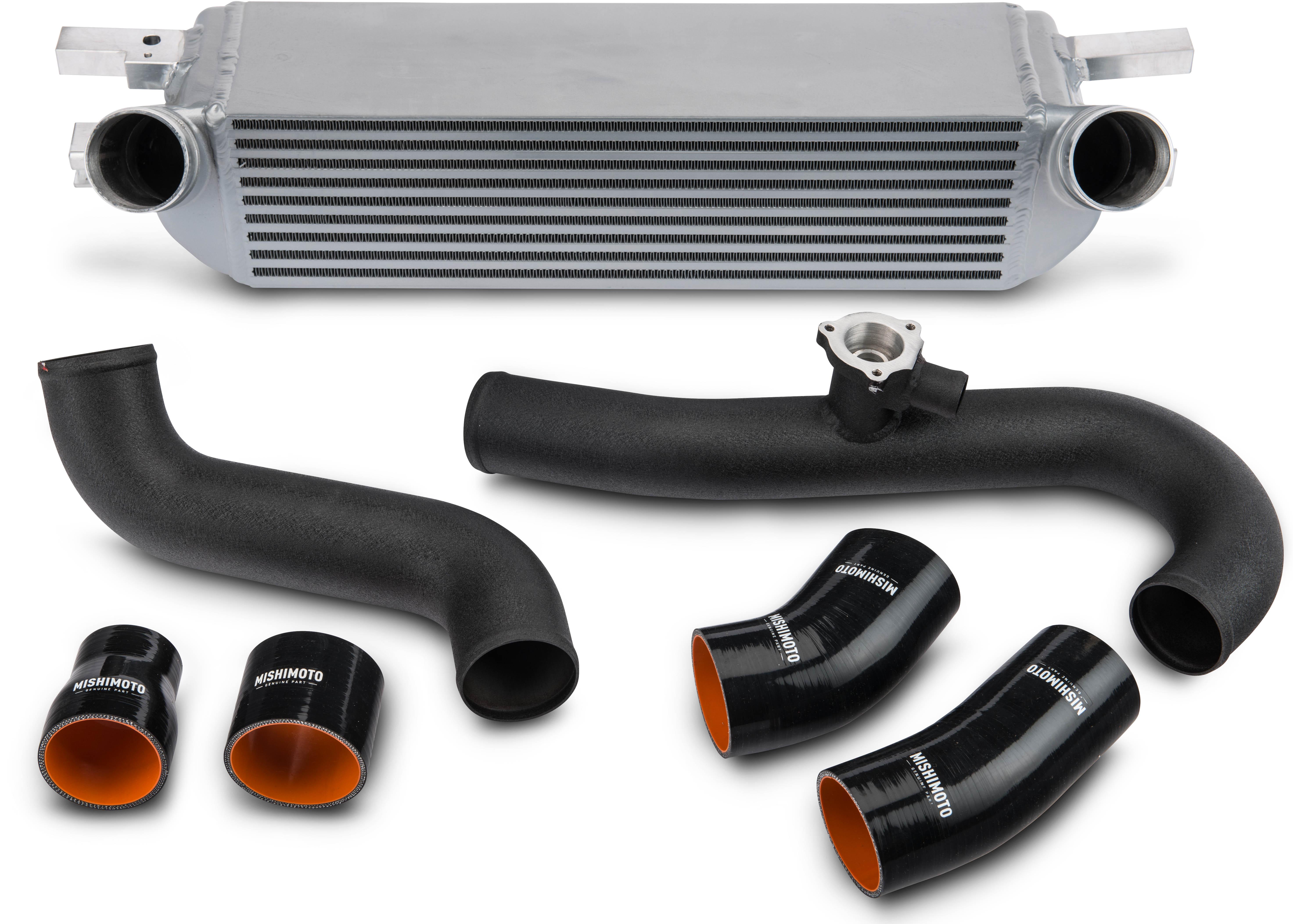 S550 Ecoboost Intercooler Kit