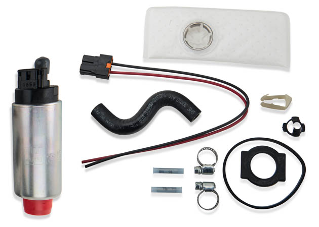 BBK Mustang Electric Fuel Pump Kit