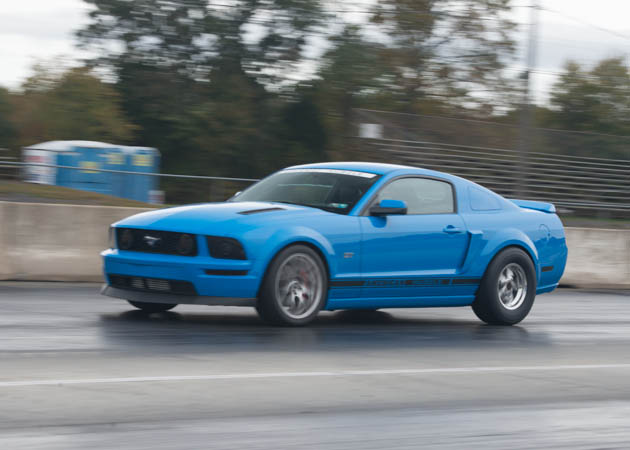 What Gear Ratio is Right for My Mustang?
