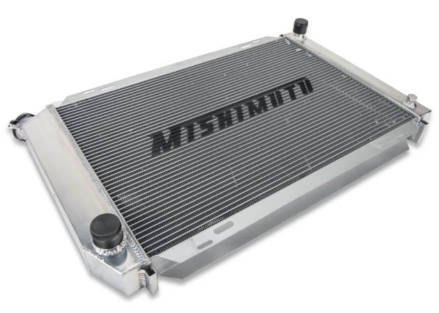 Mustang Mishimoto Radiator