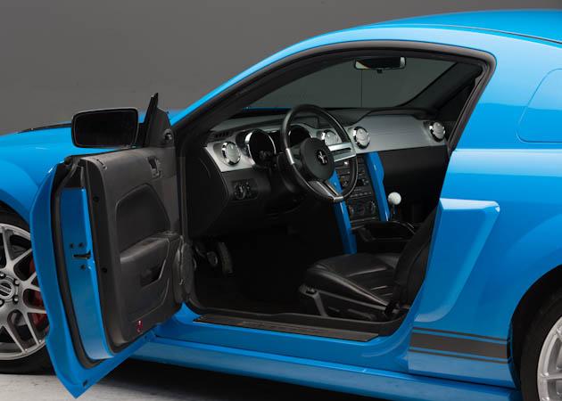 Cj Pony Parts Vs American Muscle >> 2017 Mustang Interior Upgrades | Brokeasshome.com