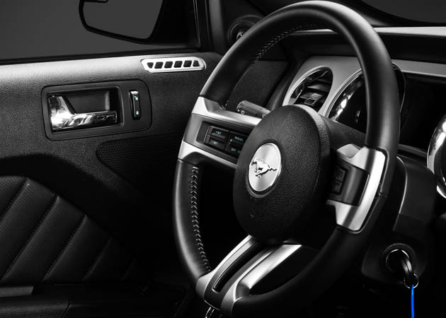 Mustang Interior Upgrade Guide Americanmuscle