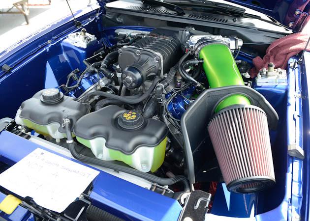 Mustang FAQ: Oxygen Sensors