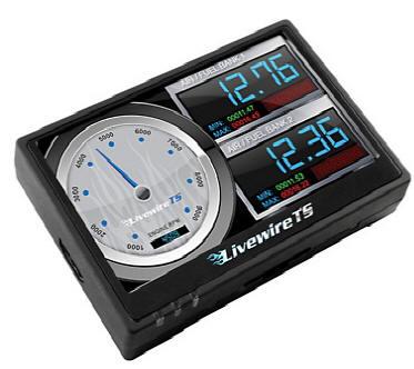 SCT LiveWire Touchscreen Tuner