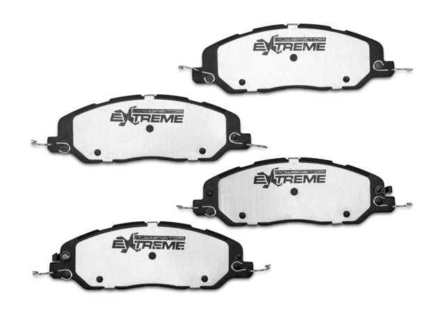 Power Stop Extreme Performance Mustang Brake Pads