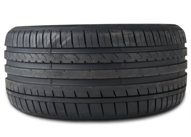 Mustang Tires A Buyer S Guide Americanmuscle