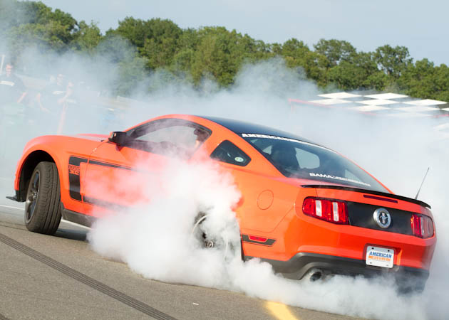 What are the Differences Between Mustang H, X & Y Pipes? | AmericanMuscle