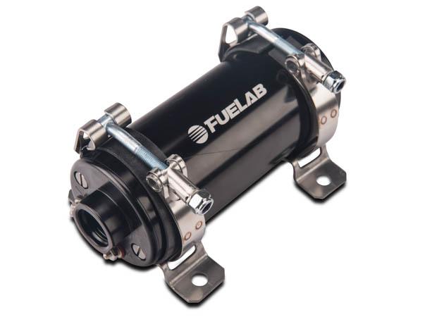 Fuel Lab Mustang Fuel Pump