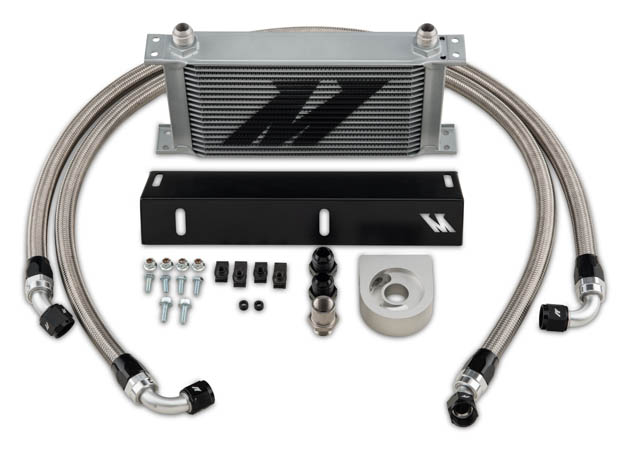 Mishimoto Mustang Oil Cooler Kit