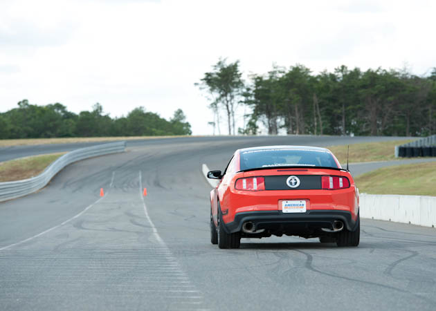 Mustang Differential Types Explained