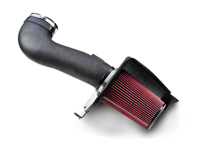 JLT Mustang Cold Air Intake