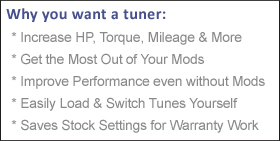 Why You Need a Tuner